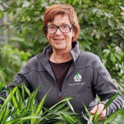 Margarethe Wolz