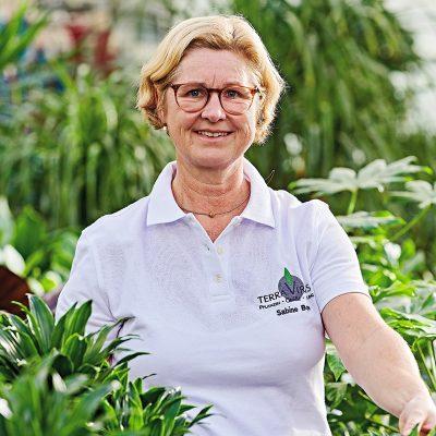 Sabine Bogie