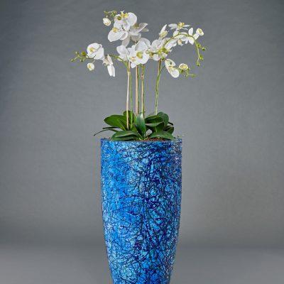 Terra Viridis Art 3<br>mit Phalaenopsis künstlich