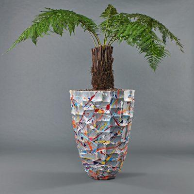 Terra Viridis Art 1<br>mit Baumfarn